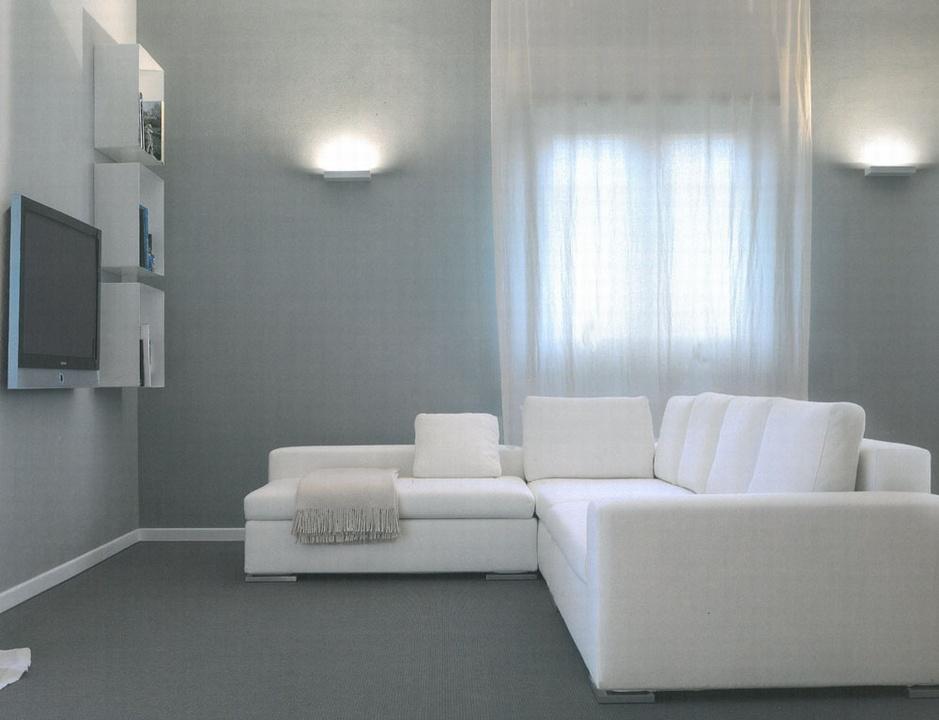 Architettura d 39 interni brescia armonia a due colori for Design interni brescia