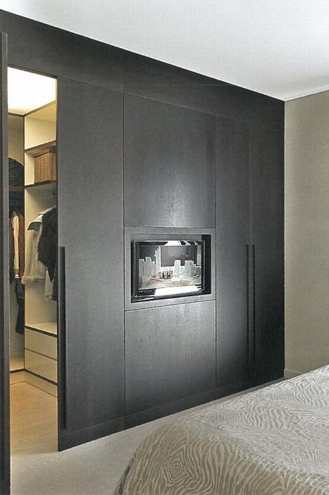 Architettura d 39 interni brescia composizioni su misura for Design interni brescia