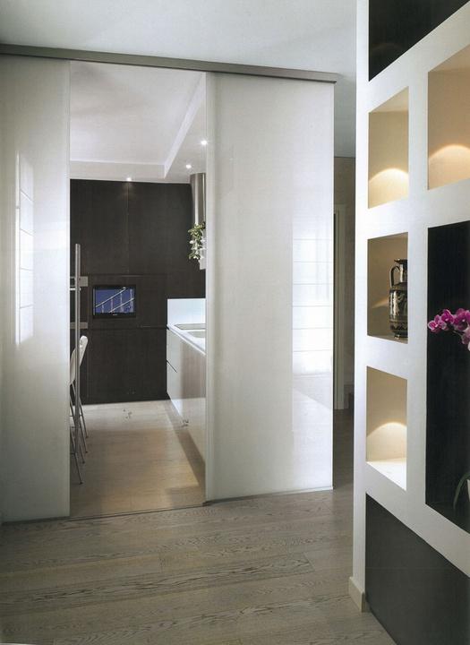 Architettura d 39 interni brescia composizioni su misura for Architettura design interni