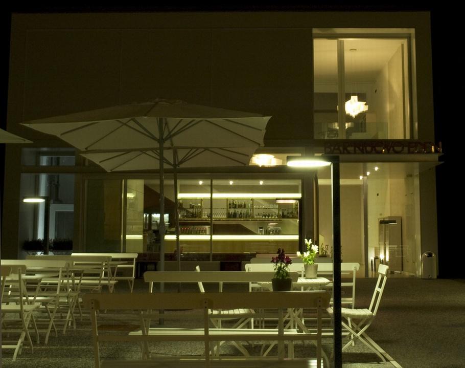 Studio di architettura brescia - eden - design interno
